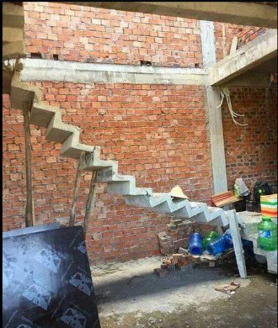 """""""Merdiven, yevmiyeler ödenene kadar dayansa yeter"""""""