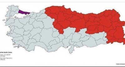 Türkiye nüfusu 80 milyonu geçti. İstanbu