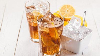 Soğuk çay olsa da içsek dediğinizi duyar