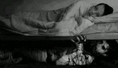 Gece yarısı uyku aralarınızda ya da uyan