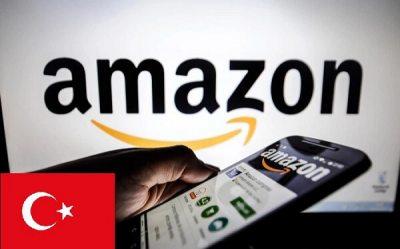 Amazon mağazası Türkiye mağazasını İstan