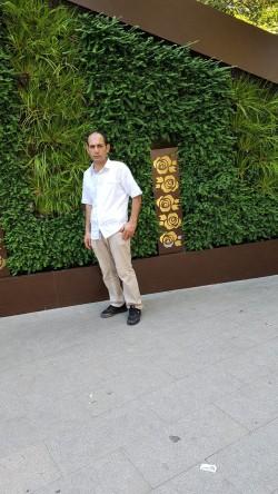 @serhatfb Yeni Bir Otoportre Yükledi...