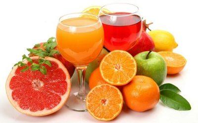 Meyve suyundan meyveli içeceğe Bu yazım