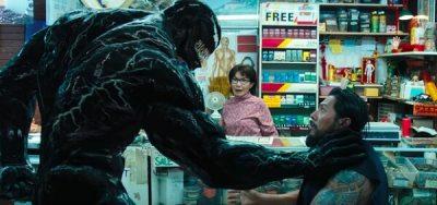 Venom sinemaya geldiğinde direk venom fi