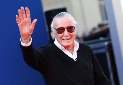 Ünlü çizgi roman yazarı Stan Lee, 95 yaş