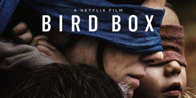Yarın netflix üzerinde gösterime girecek olan Bird