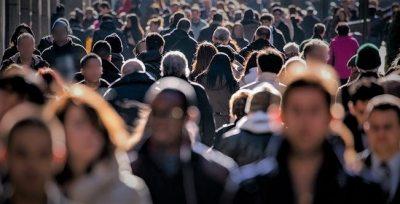 Ateist oranı arttı, dindar oranı azaldı!