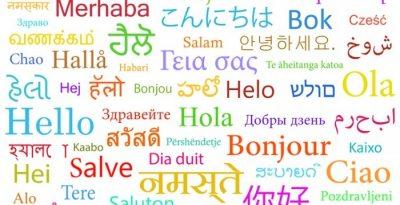 Dünyadaki en güçlü, en fazla kullanılan diller han
