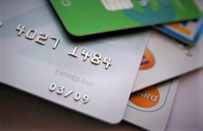 Unsecured Credit Cards : What's the diff