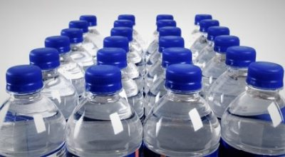 Plastik Su Şişesindeki Su Tehlikesi Baş