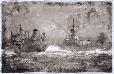 Frank Koch deniz feneri hikayesi  Fark