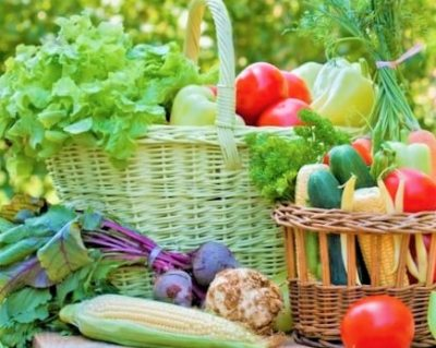 The Holistic Health of Eating Organic