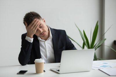 Bir Gişirimcinin Başarısız Olmasının Ned