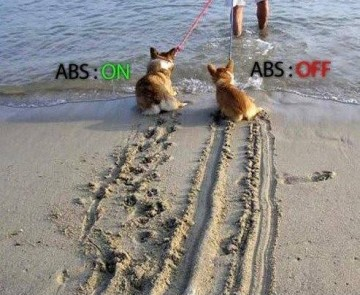 Araçlardaki ABS sistemi ne işe yarar? :)