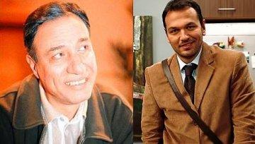 Kemal Sunal ve Ali Sunal Bunu bilmeyen