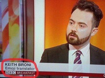 Adam emoji dili ve edebiyatı mezunu :D